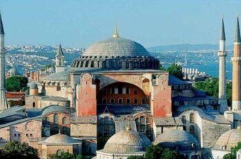 Χρήστος Κηπουρός: Πως να μπλοκάρουμε τη μετατροπή της Αγίας Σοφίας σε τζαμί