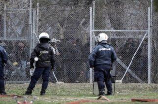 Έβρος: Ξεκίνησαν οι ενέργειες για άμεση επέκταση του φράχτη κατά 30 χιλιόμετρα
