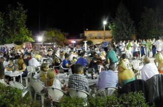 Ελπίδες για πανηγύρια και πολιτιστικές εκδηλώσεις το καλοκαίρι – Ξεκινούν από Δευτέρα συναυλίες, πολιτιστικοί σύλλογοι