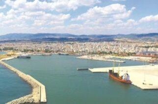 Αλεξανδρούπολη: Ελληνοαμερικανός επενδυτής επισκέπτεται σήμερα για ενημέρωση το λιμάνι