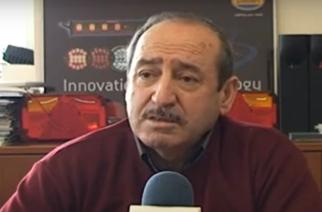 O Αγροτικός και Κτηνοτροφικός Σύλλογος Αλεξανδρούπολης ευχαριστεί το Νίκο Δαστερίδη για τη δωρεά του