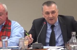 """Σιανκούρης-Ασμανίδης: """"Είναι αλήθεια ότι ο δήμος Ορεστιάδας σχεδιάζει επιβολή νέων δημοτικών τελών"""";"""