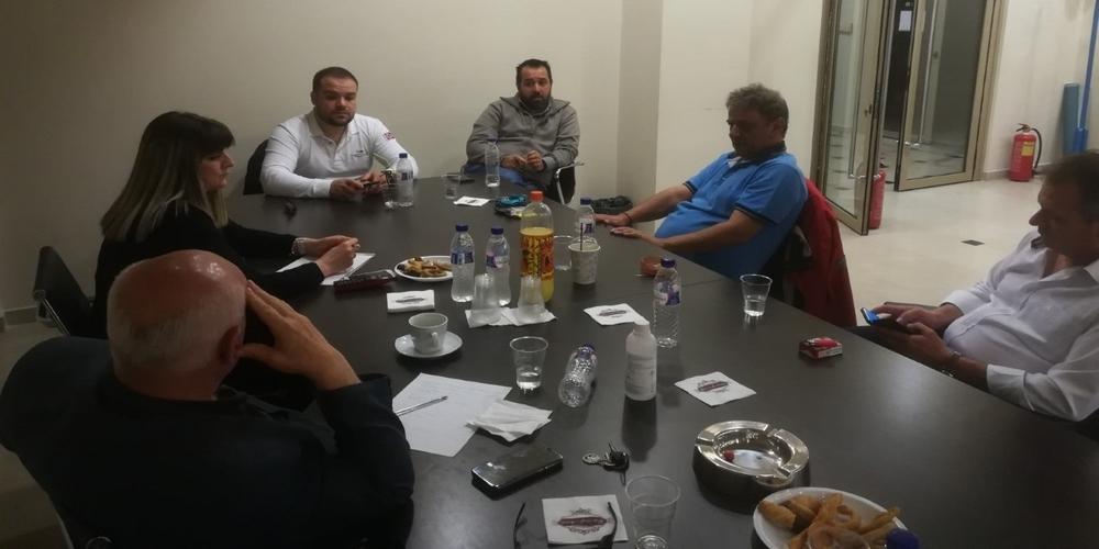 Στο πλευρό των επαγγελματιών καφέ-εστίασης η ΟΕΒΕΣΕ. Στηρίζει τα αιτήματα τους