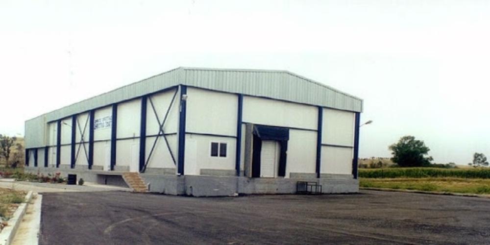 Ορεστιάδα: Προμήθεια και τοποθέτηση εξοπλισμού για αναβάθμιση ψυγείων Δημοτικού Σφαγείου