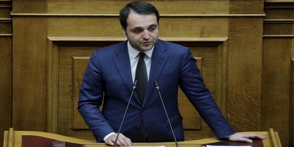 Δερμεντζόπουλος προς Κεραμέως: Να δοθούν στα ξενοδοχεία της Αλεξανδρούπολης τα οφειλόμενα χρήματα απ' το Δ.Π.Θ