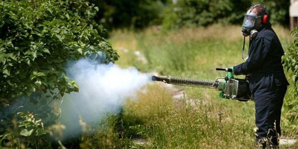 Έβρος: Συνεχίζουν τους επίγειους ψεκασμούς για καταπολέμηση των κουνουπιών, αλλά το πρόβλημα παραμένει