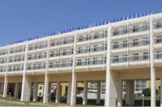 Κορονοϊός: Στους 190 οι νεκροί – Πέθανε γυναίκα στο Νοσοκομείο Αλεξανδρούπολης