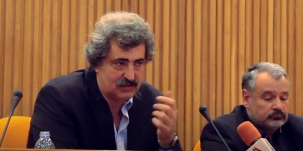 Πολάκης: Ήρθε ως μάρτυρας υπεράσπισης του κατηγορούμενου Αδαμίδη, θα… ρίξει και μια πολιτική ομιλία