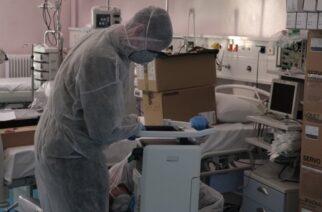 Συναγερμός στο Νοσοκομείο Αλεξανδρούπολης από νέο κρούσμα κορονοϊού – Σε προσωρινή καραντίνα δεκάδες εργαζόμενοι