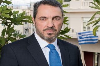 Αλεξανδρούπολη: Έρχεται αύριο για το λιμάνι, ο Πρόεδρος του ΤΑΙΠΕΔ Άρης Ξενόφος