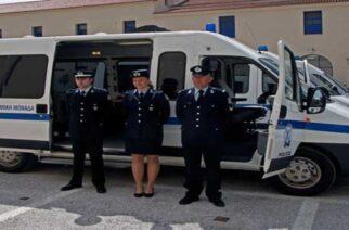 Έβρος: Σε ποια χωριά θα βρεθούν οι Κινητές Αστυνομικές Μονάδες την επόμενη βδομάδα