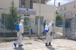 ΕΚΤΑΚΤΟ: Αρνητικά όλα τα δείγματα των Συνοριοφυλάκων Σουφλίου, που εξετάστηκαν για κορονοϊό