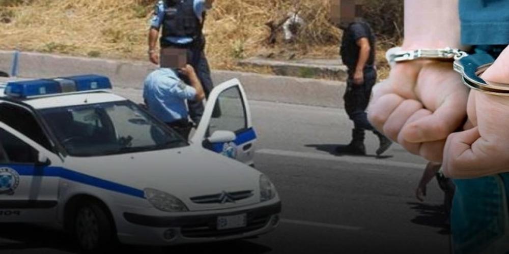 Χαμός με καταδιώξεις σε Εγνατία, κάθετο άξονα, συλλήψεις διακινητών και τραυματισμοί λαθρομεταναστών σε τροχαία