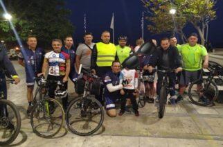 Αλεξανδρούπολη: Εντυπωσιακή χθες η συμμετοχή κόσμου στην πρώτη ποδηλατοβόλτα που διοργάνωσε ο δήμος (φωτορεπορτάζ)