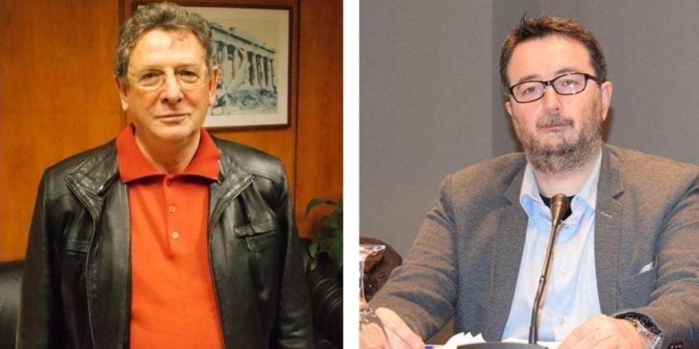 Ο Εβρίτης Χρήστος Τρέλλης, νέος περιφερειακός σύμβουλος στη θέση του παραιτηθέντα Δημήτρη Παπατολίδη