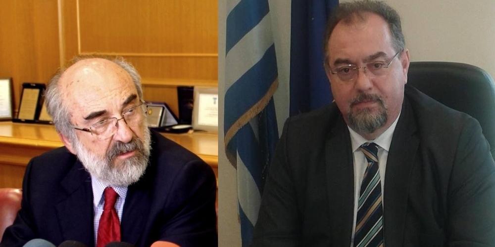 Απέτυχε η προσπάθεια ΦΙΜΩΣΗΣ του Evros-news.gr απ' τον Βαγγέλη Λαμπάκη – Απορρίφθηκε χθες η δικαστική προσφυγή του