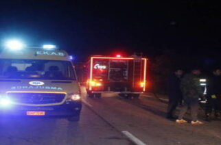 Η ανακοίνωση της αστυνομίας για το τροχαίο στο Διδυμότειχο