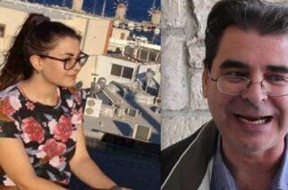 Γιάννης Τοπαλούδης: Το φοβερό ξέσπασμα αγανάκτησης, του πατέρα της άγριας δολοφονημένης Ελένης, σήμερα Ψυχοσάββατο!!!