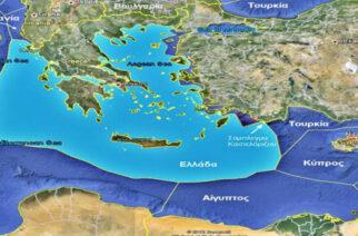 Χρήστος Κηπουρός: Πως να πάρουμε πίσω τη θαλάσσια Ελλάδα που μας κλέβουν