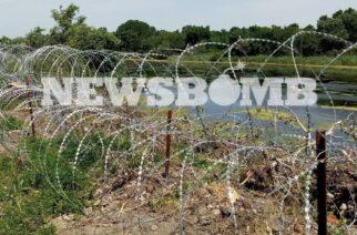 Τα σημεία που μπαίνει ο νέος φράχτης στο νότιο τμήμα του Έβρου