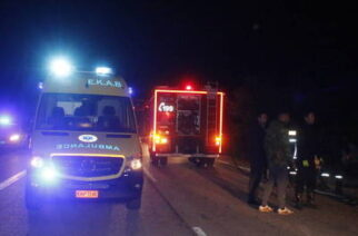 Διδυμότειχο: Νεκρός σε τροχαίο κοντά στο χωριό Πετράδες