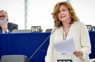 Σπυράκη: Επιδότηση του μισθολογικού κόστους στη Θράκη – Το παρασκήνιο μιας απόφασης