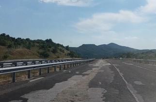 Ξεκινούν αύριο οι εργασίες αποκατάστασης, βελτίωσης του οδοστρώματος της Εγνατίας Οδού – Οι κυκλοφοριακές ρυθμίσεις