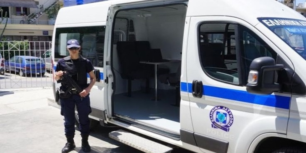 Έβρος: Σε ποια χωριά θα βρεθούν οι Κινητές Αστυνομικές Μονάδες την ερχόμενη βδομάδα