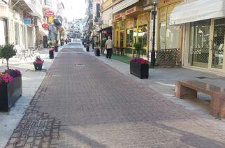 Διδυμότειχο: Πεζοδρομείται κάθε βράδυ και τα Σαββατοκύριακα, η κεντρική οδός Ελευθερίου Βενιζέλου
