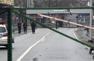 Η Ελλάδα κλείνει τα σύνορα στη Σερβία από αύριο λόγω κορονοϊού