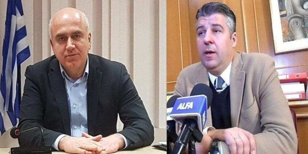 """Μέτιος: Τοψίδης και ο """"εκλεκτός"""" του ΣΥΡΙΖΑ Κατσιμίγας ταυτίζονται πλήρως, μπλοκάροντας επένδυση 300 εκατ. ευρώ!!!"""