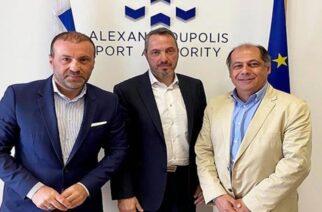 Τεράστια αύξηση εσόδων εκτιμάται ότι θα φέρει η πώληση του λιμανιού Αλεξανδρούπολης