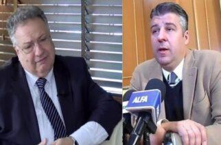 Έξαλλοι στην Κυβέρνηση με Τοψίδη για ΤΕΡΝΑ και την απόλυτη ταύτιση με Κατσιμίγα, ΣΥΡΙΖΑ