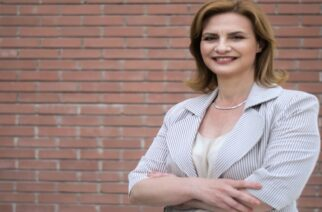 Γκουγκουσκίδου: Τώρα μπορούμε να κερδίσουμε τους μειωμένους συντελεστές ΦΠΑ στην περιοχή μας