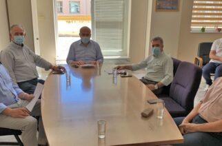 Π.Γ.Νοσοκομείο Αλεξανδρούπολης: Αποκτά νέο εξοπλισμό ανίχνευσης του κορονοϊού, μέσω του ΕΣΠΑ της Περιφέρειας ΑΜΘ