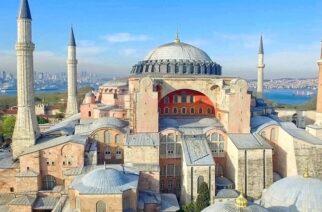 Ο παράνομος φράχτης του πορθητή Ερντογάν
