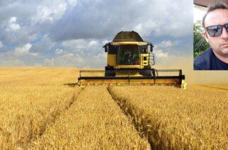 Μεγάλη επιτυχία ΕΑΣ Ορεστιάδας: Εξασφάλισε 256 ευρώ τον τόνο στους παραγωγούς, για το σκληρό σιτάρι