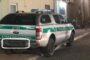 Αλεξανδρούπολη: Αφαίρεση πινακίδων σε Πολωνούς αστυνομικούς της Frontex, που πάρκαραν σε ράμπα ΑμεΑ