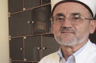 Μουφτής Κομοτηνής: Η Αγιά Σοφιά είναι χριστιανικός ναός. Προκλητική η απόφαση να γίνει τζαμί