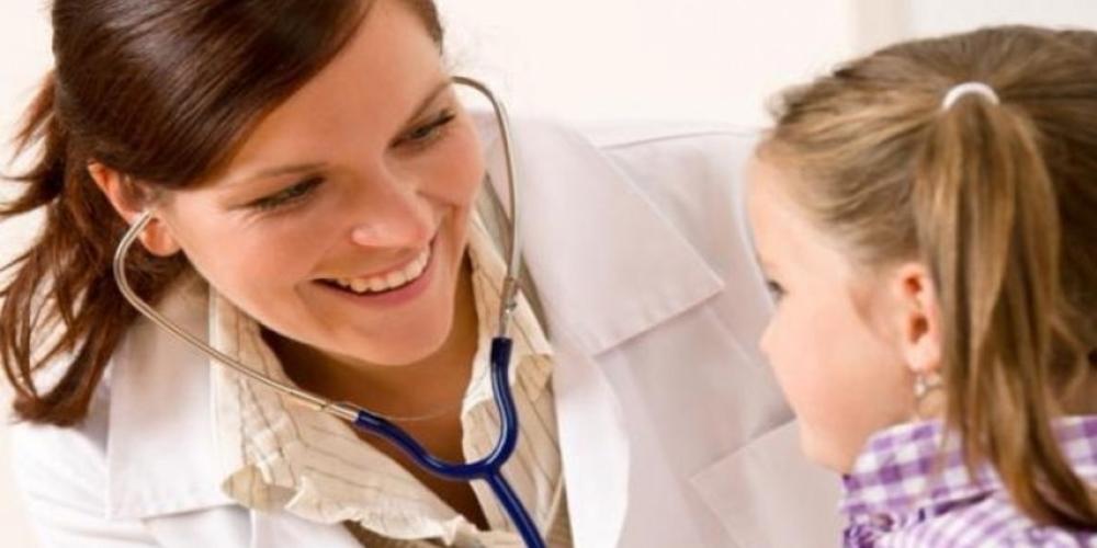 Σαμοθράκη: Δωρεάν προληπτικός παιδιατρικός, οφθαλμολογικός και οδοντιατρικός έλεγχος