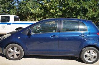 Έβρος: Έκλεψαν αυτοκίνητο στη Θεσσαλονίκη και ήρθαν να φορτώσουν λαθρομετανάστες, αλλά συνελήφθησαν