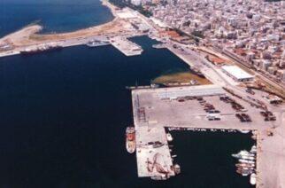 Κυβέρνηση: Λύνονται τα χρόνια προβλήματα του Λιμένα Αλεξανδρούπολης και αξιοποιείται