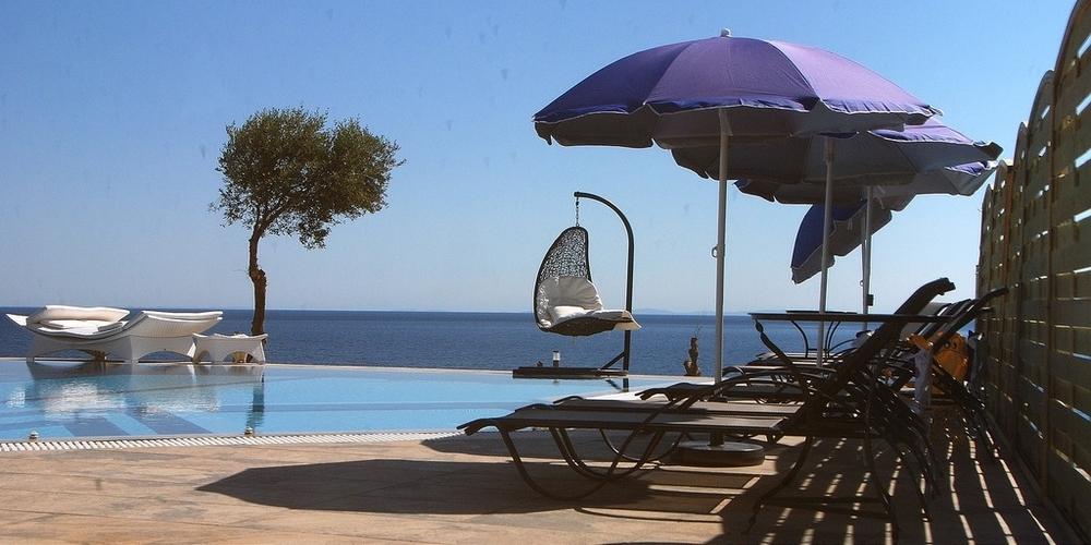 """Σαμοθράκη: ΕΚΠΤΩΣΗ 20% στις διακοπές σας για όλο τον Ιούλιο, στο μαγευτικό """"Samothraki Beach"""" – Επικοινωνήστε ΤΩΡΑ"""