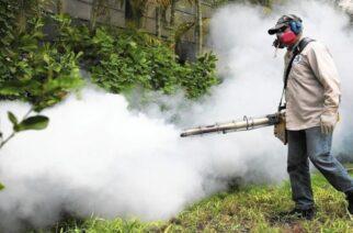 Έβρος: Το πρόγραμμα ψεκασμών σε χωριά του Έβρου, για την καταπολέμηση των κουνουπιών