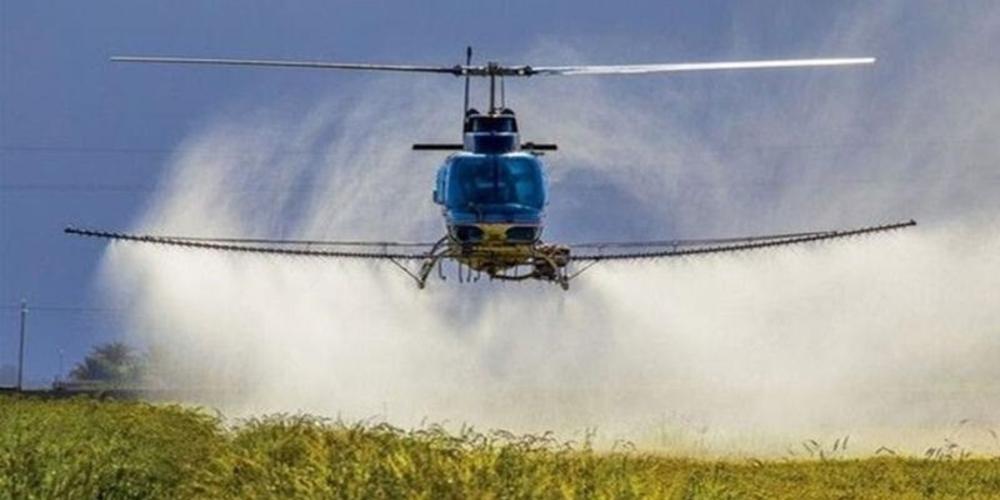 Επίγειοι και εναέριοι ψεκασμοί για τα κουνούπια Πέμπτη-Παρασκευή σε όλο τον Έβρο
