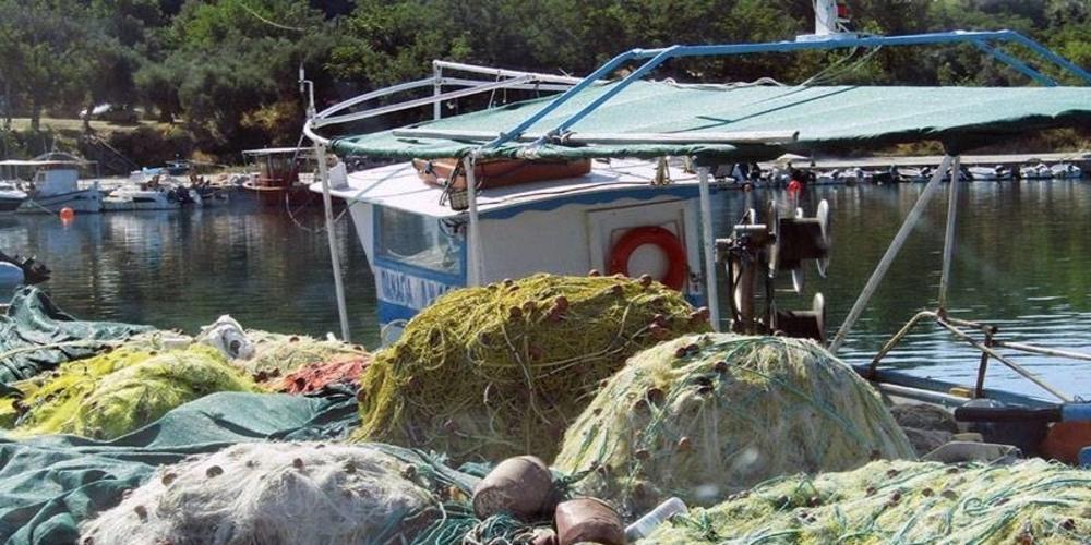 Έβρος: Χορήγηση ενισχύσεων ήσσονος σημασίας (de minimis ) στον τομέα της παράκτιας αλιείας