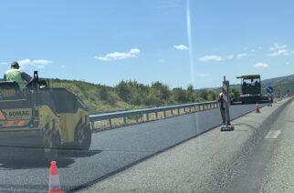 Εγνατία Οδός: Παράταση ως 14 Αυγούστου των κυκλοφοριακών ρυθμίσεων στα έργα αποκατάστασης Αρδάνιο-ΒΙ.ΠΕ
