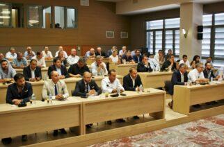 """Οι επενδύσεις μονάδων ηλεκτρικού ρεύματος Κοπελούζου, ΤΕΡΝΑ σε Αλεξανδρούπολη, Κομοτηνή, στην πρώτη """"ζωντανή"""" συνεδρίαση"""