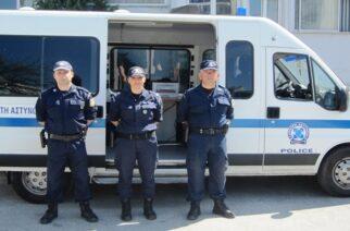 Έβρος: Τα χωριά που θα επισκεφθούν οι Κινητές Αστυνομικές Μονάδες την ερχόμενη εβδομάδα