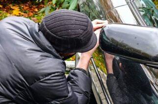 Αλεξανδρούπολη: Αναζητούν Έλληνα που έκλεψε αυτοκίνητο από την Αισύμη και το βρήκαν στην Καβάλα